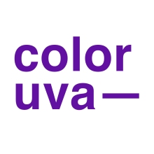 color uva